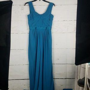 Bari Jay blue dress size 6